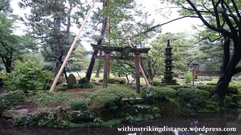 01Jul15 011 Japan Honshu Ishikawa Kanazawa Kenrokuen