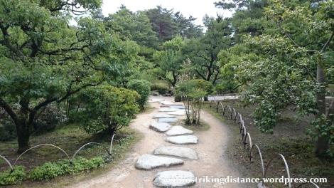 01Jul15 012 Japan Honshu Ishikawa Kanazawa Kenrokuen
