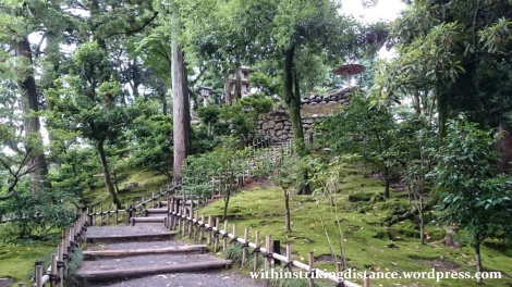 01Jul15 014 Japan Honshu Ishikawa Kanazawa Kenrokuen