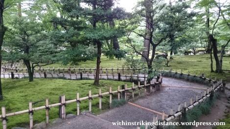 01Jul15 015 Japan Honshu Ishikawa Kanazawa Kenrokuen
