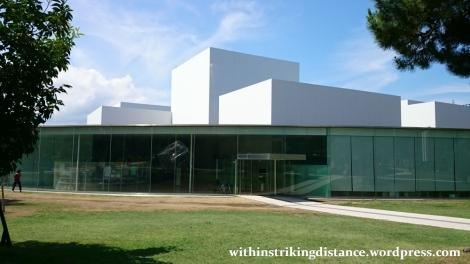 02Jul15 001 Japan Honshu Ishikawa Kanazawa 21st Century Museum of Contemporary Art