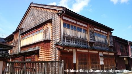 02Jul15 004 Japan Honshu Ishikawa Kanazawa Higashi Chaya
