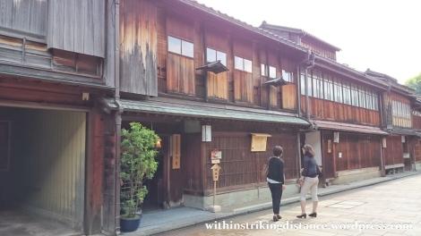 02Jul15 005 Japan Honshu Ishikawa Kanazawa Higashi Chaya Shima Teahouse