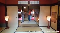 02Jul15 010 Japan Honshu Ishikawa Kanazawa Higashi Chaya Shima Teahouse