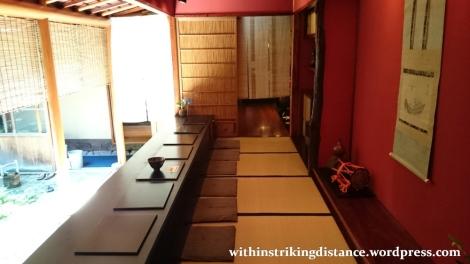 02Jul15 020 Japan Honshu Ishikawa Kanazawa Higashi Chaya Shima Teahouse