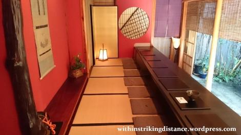 02Jul15 021 Japan Honshu Ishikawa Kanazawa Higashi Chaya Shima Teahouse