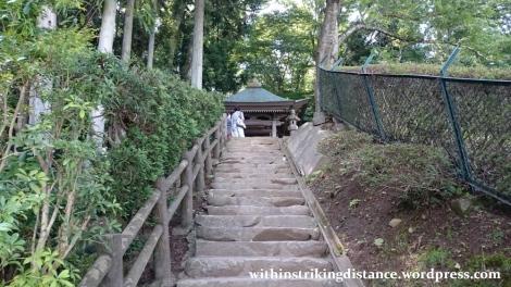 03Jul15 005 Japan Honshu Tohoku Iwate Hiraizumi Takadachi Gikeido