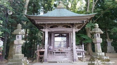 03Jul15 008 Japan Honshu Tohoku Iwate Hiraizumi Takadachi Gikeido