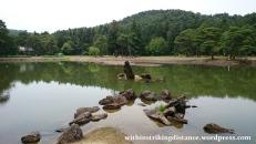 03Jul15 020 Japan Honshu Tohoku Iwate Hiraizumi Motsuji