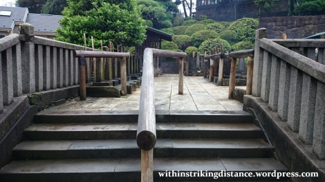 05Jul15 006 Japan Honshu Tokyo Sengakuji 47 Forty Seven Ronin Graves