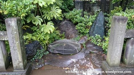 05Jul15 013 Japan Honshu Tokyo Sengakuji 47 Forty Seven Ronin Graves