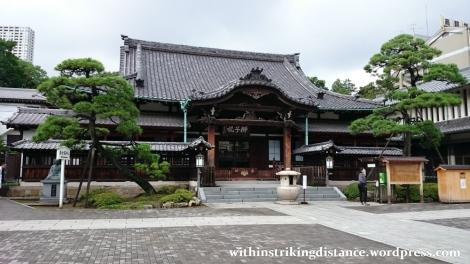 05Jul15 014 Japan Honshu Tokyo Sengakuji 47 Forty Seven Ronin Graves