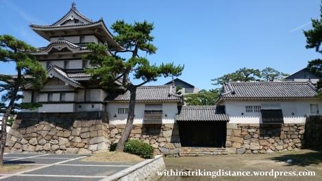 10jul15-004-japan-shikoku-kagawa-takamatsu-castle-tamamo-tsukimi-yagura-tsuzuki-yagura-mizute-gomon-gate