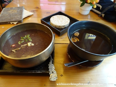 08feb16-004-south-korea-seoul-insadong-insamaru-cafe-danpatjuk-red-bean-porridge-daechucha-jujube-tea