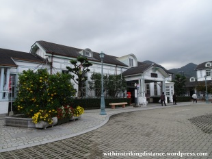 15Nov16 001 Japan Chugoku Yamaguchi Hagi Station JR West Sanin Main Line