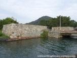 15Nov16 001 Japan Chugoku Yamaguchi Shizuki Park Hagi Castle