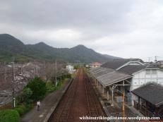 15Nov16 004 Japan Chugoku Yamaguchi Hagi Station JR West Sanin Main Line