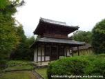 15Nov16 006 Japan Chugoku Yamaguchi Hagi Tokoji Mori Tombs