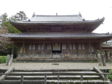 15Nov16 007 Japan Chugoku Yamaguchi Hagi Tokoji Mori Tombs