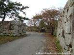 15Nov16 016 Japan Chugoku Yamaguchi Shizuki Park Hagi Castle