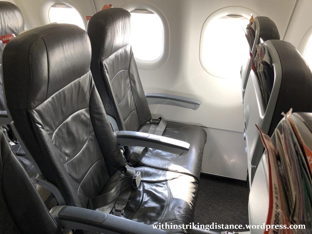 Flight Report Kix Mnl On Jetstar Asia Flight 3k764 2nd