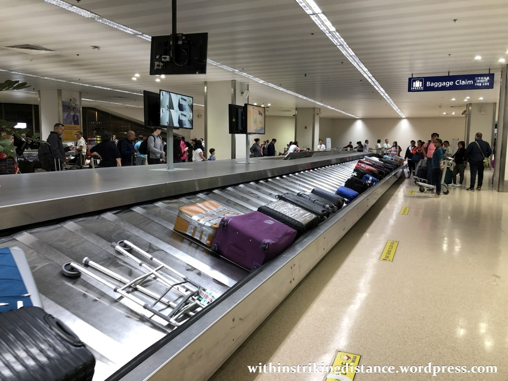MNL | Manila-Ninoy Aquino International Airport - Page 2196